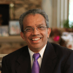 Pr. Joseph K. Joseph, Senior Pastor of IPA Church